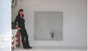 Mary Fitzgerald (artist)