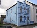 Masonic Hall, Raphoe - geograph.org.uk - 999610.jpg