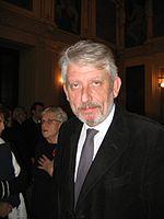 L'ex direttore Massimo Bordin
