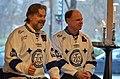 Mats Ulander och Pelle Eklund, 2013c.JPG