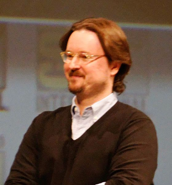 Matt Reeves -External links