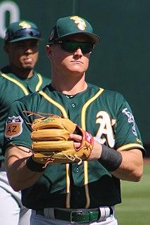 Matt Chapman American baseball player