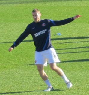 Matt Taylor (footballer, born 1982)