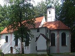 Matzenhofen Wallfahrtskirche
