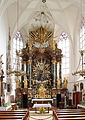 Mauer - Kirche, Hochaltar.JPG
