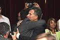 Mauricio Macri asiste a la asunción del Jorge Macri, en Vicente Lopez.- (6501456931).jpg