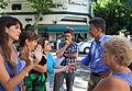 Mauricio Macri dialoga con vecinos de la Comuna 15 (6751396785).jpg