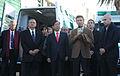 Mauricio Macri entregó medallas a personal del SAME (7450908596).jpg