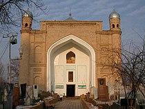 Mausoleum-of-Sheikh-Zaynudin-Bobo 10.jpg