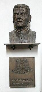 Maximilian Kaller