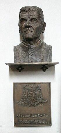 Maximilian Kaller Frauenburger Dom.jpg