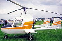 Autogyro - WikiVisually