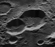 贾维斯陨石坑
