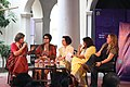 MeToo discussion at Dhaka Lit Fest 2017.jpg