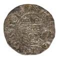 Medeltida silvermynt - Skoklosters slott - 108649.tif