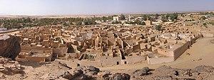 Ghat, Libya