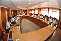 Meeting With NMST And NCSM Officers - NMST Delegates Visit NCSM - Kolkata 2017-06-19 2073.JPG