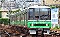 Meitetsu 3300 series ( III ) 013.JPG