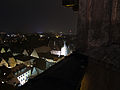Memmingen - Marktplatz bei Nacht 1.jpg