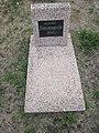 Memorial Cemetery Individual grave (1).jpg