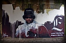 Memorial Eazy-E made by streetartist LJvanT @ Leeuwarden the Netherlands.jpg
