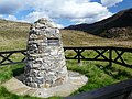 Memorial to Pipe Major William Collie Ross - geograph.org.uk - 1299333.jpg