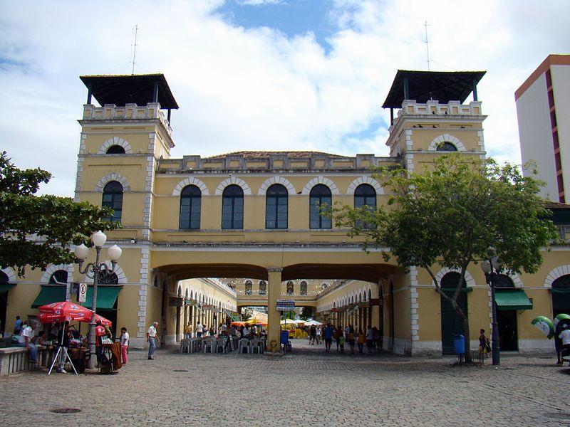 Mercado Municipal de Florianópolis