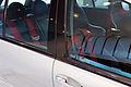 Mercedes-Benz C32 AMG F1 Medical Car right doors Mercedes-Benz Museum.jpg
