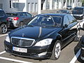 Mercedes-Benz S Class Brabus W221 (10118412696).jpg