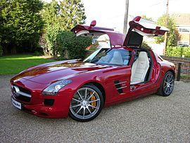 Mercedes Benz SLS AMG - Flickr - The Car Spy (5).jpg