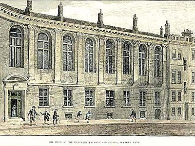 The School at Suffolk Lane: 1675-1875 MerchantsTaylorSuffolkLane.jpg