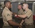 Mesa Verde corporal course graduate 28 Marines 140926-M-MX805-016.jpg
