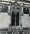 Messina, bifora, Palazzo del Granchio o Banco Cerruti o Palazzo Coppedè, Via Garibaldi.jpg