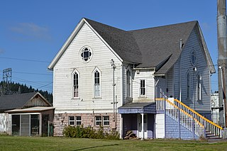 Goshen, Oregon Unincorporated community in Oregon, United States