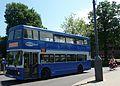Metrobus 817 P817 SGP.JPG