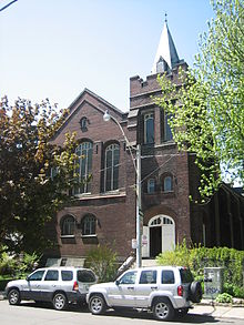 Metropolitan Community Church of Toronto.JPG
