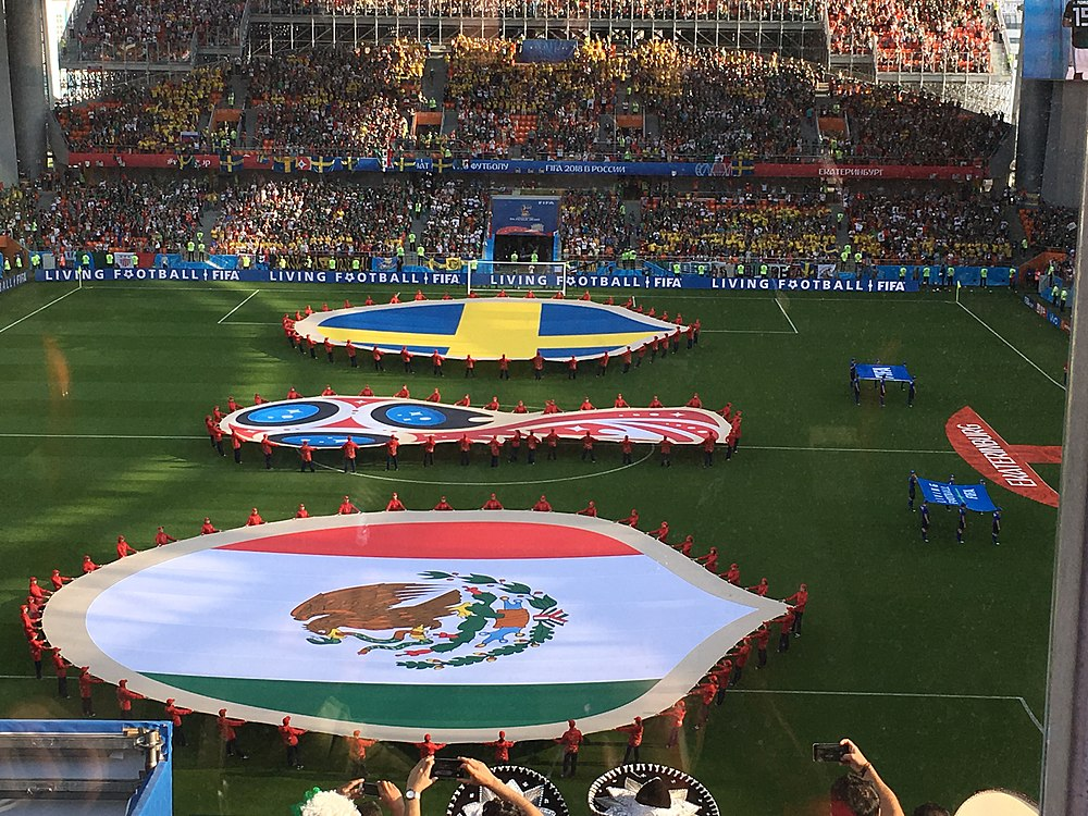 Mexico-Sweden in Yekaterinburg (2018 FIFA World Cup) 13.jpg