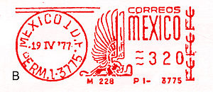 Mexico stamp type CA2B.jpg