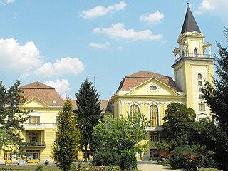 Mezőtúr Town in Jász-Nagykun-Szolnok, Hungary