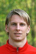 Michael Mörz - SV Mattersburg