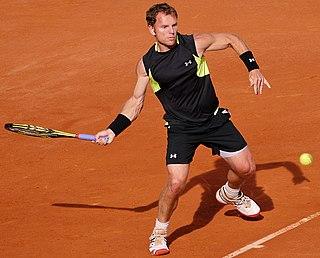 Michael Russell (tennis) American tennis player