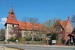 MichaeliskircheBissendorf IMG 8538