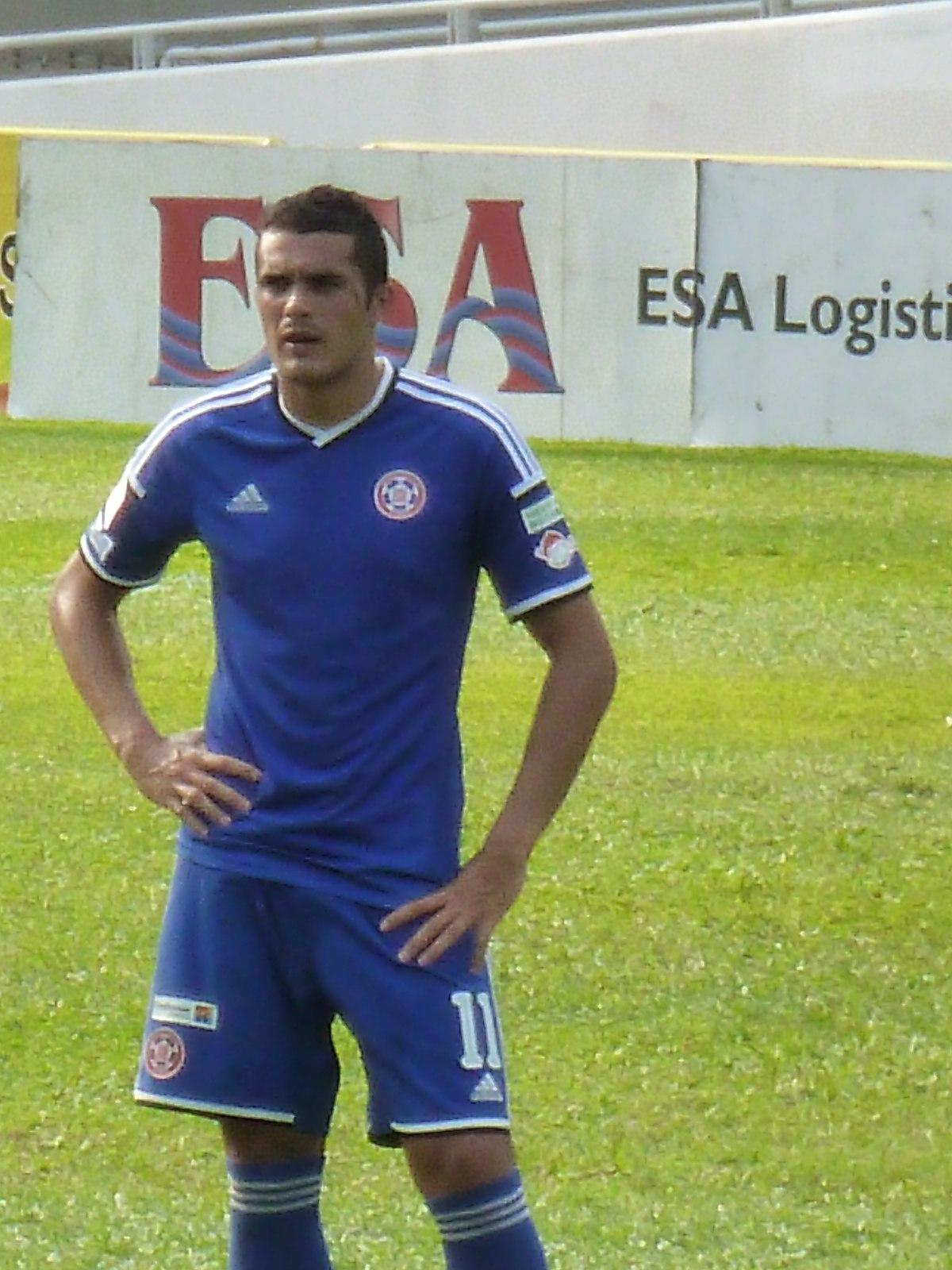 Resultado de imagem para Eastern Sports Club Michel Lugo