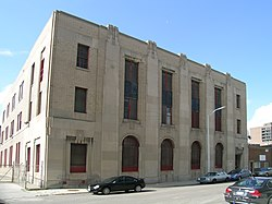 Michigan Bell Telephone Exchange - Detroit Michigan.jpg