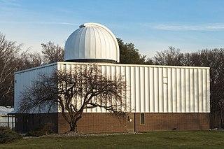 Michigan State University Observatory