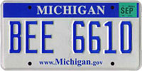 Michigan license plate 2008.jpg