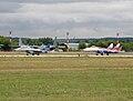 Micoyan&Gurevich MiG-35 & MiG-29 M-OVT (4321425977).jpg