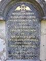 Mihael Dezman tombstone.jpg