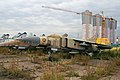 Mikoyan MiG-23M Flogger-B 11 blue (8496273948).jpg