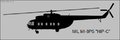 Mil Mi-8PS side-view silhouette.png